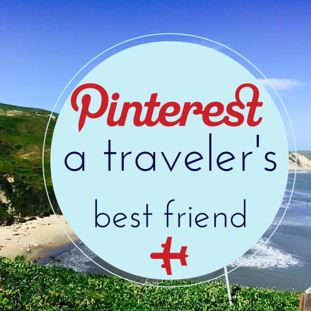 a traveler's best friend