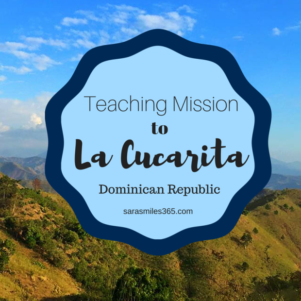 Teaching Mission